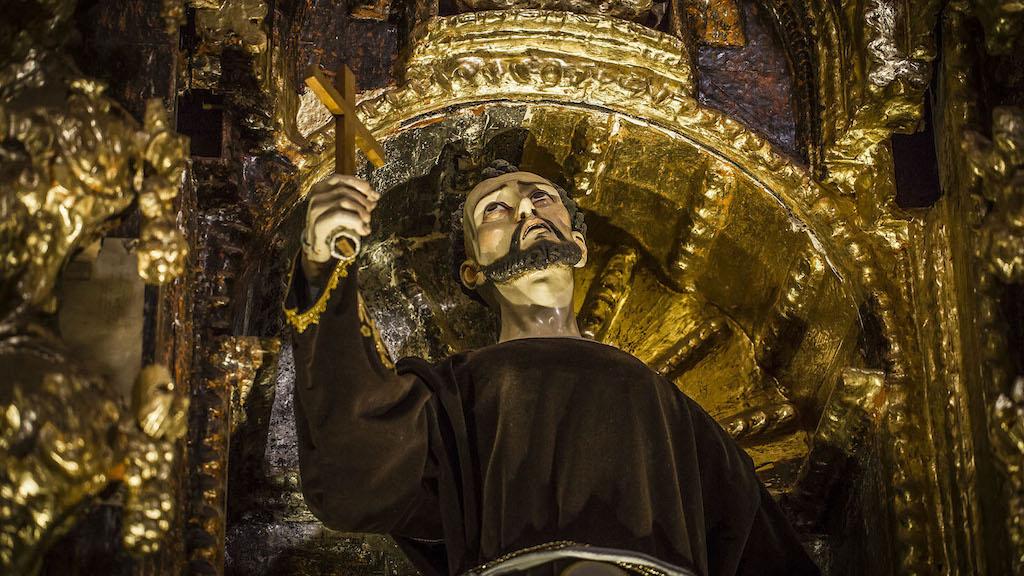 la ruta del barroco andino - andahuaylillas - 2