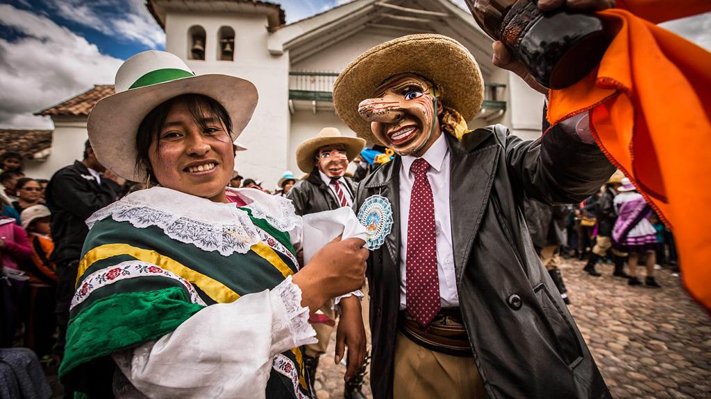 la ruta del barroco andino - canincunca - 11