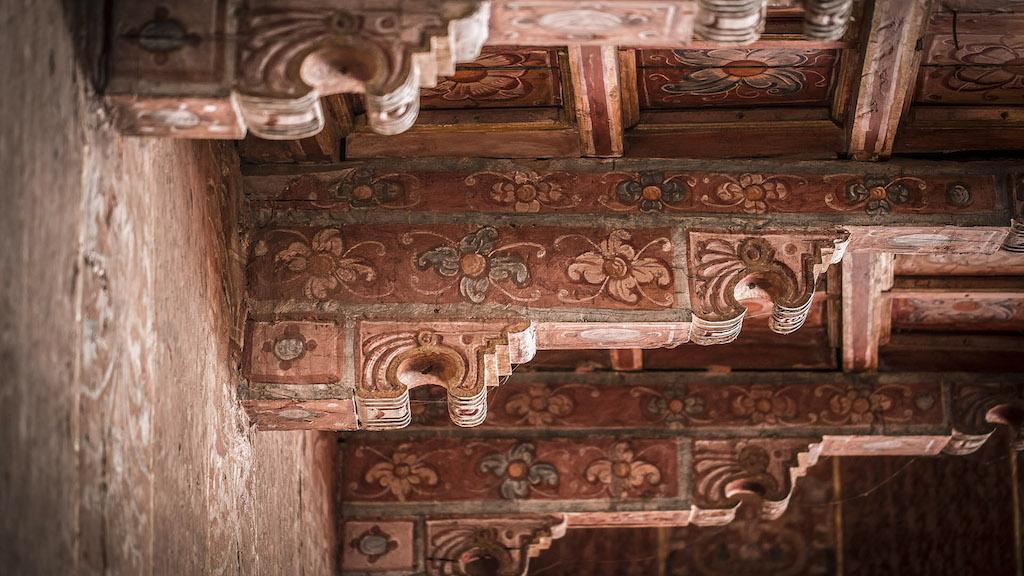 la ruta del barroco andino - canincunca - 7
