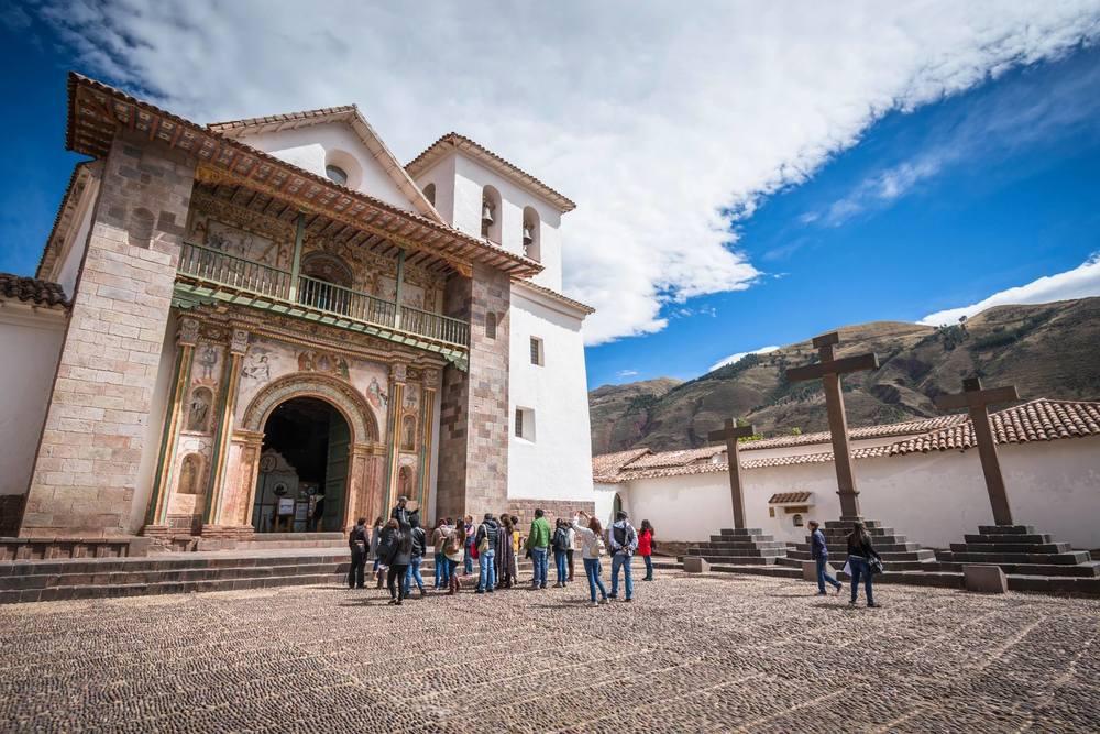 cusco tour full day
