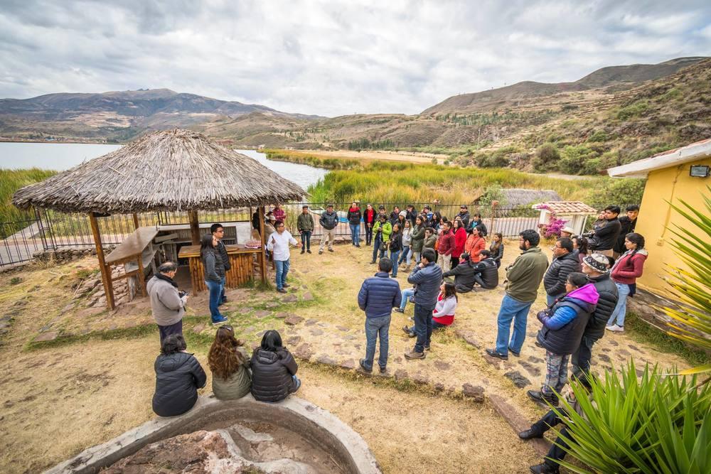 tour cusco full day