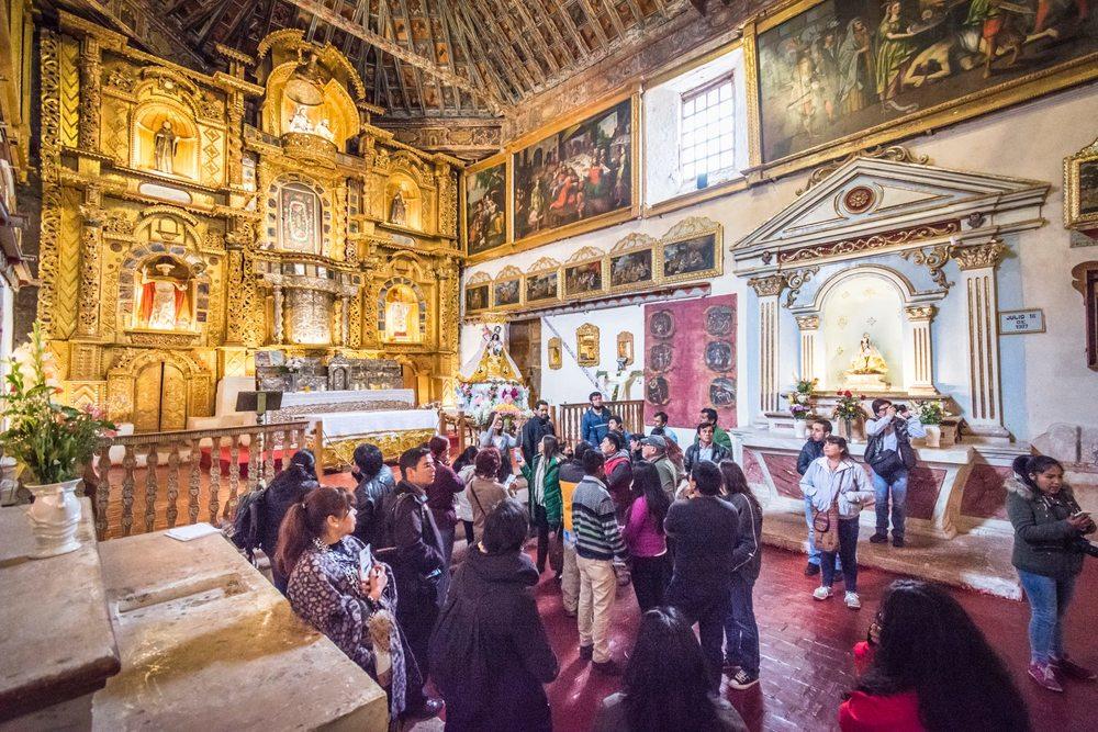 que visitar en Cusco