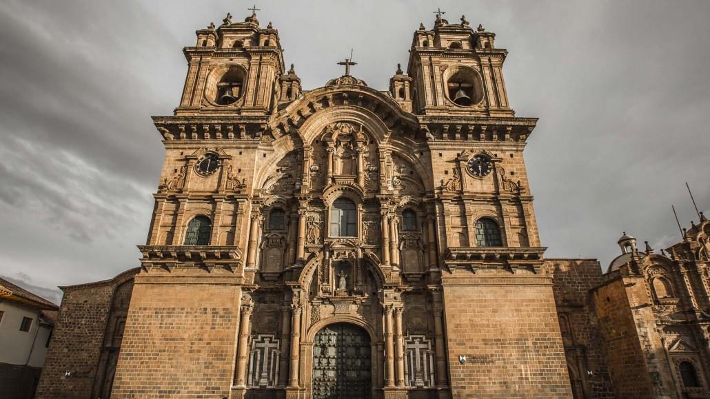 iglesia-cusco-compañia-jesus